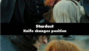 stardustknife