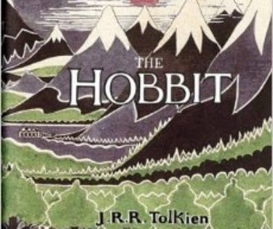 Throwback Thursday Fantasy Relay: The Hobbit!