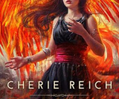 Throwback Thursday Fantasy Relay: Reborn, A Fantasy Book You'll Love