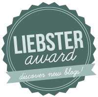 Liebster Blog Award Emilyann Girdner