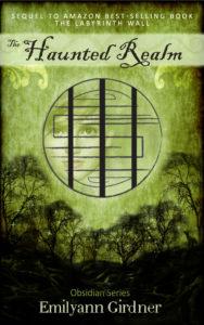 The Haunted Realm Autographic Fantasy Book Giveaway Emilyann Girdner