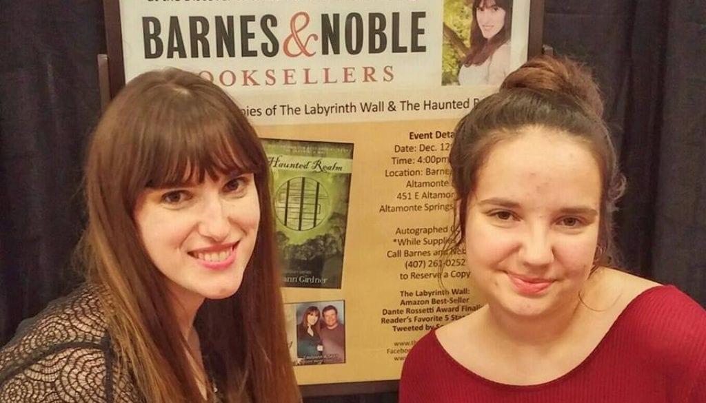Fantasy Author Life Interview Emilyann