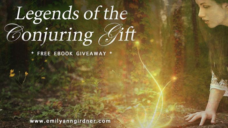 Free eBook Fantasy Story by Emilyann Girdner