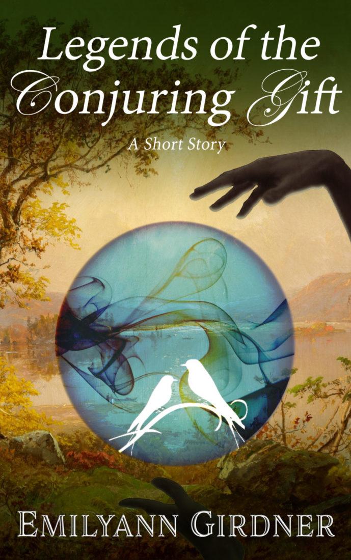 Epic Fantasy Short Story Authored by Emilyann