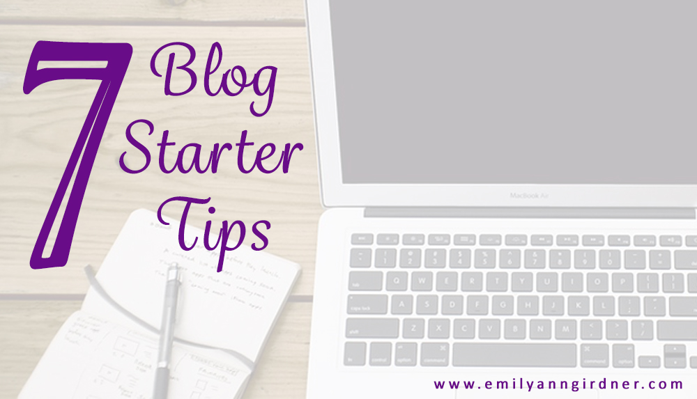 Ideas on How to Blog: WordPress Help for Authors
