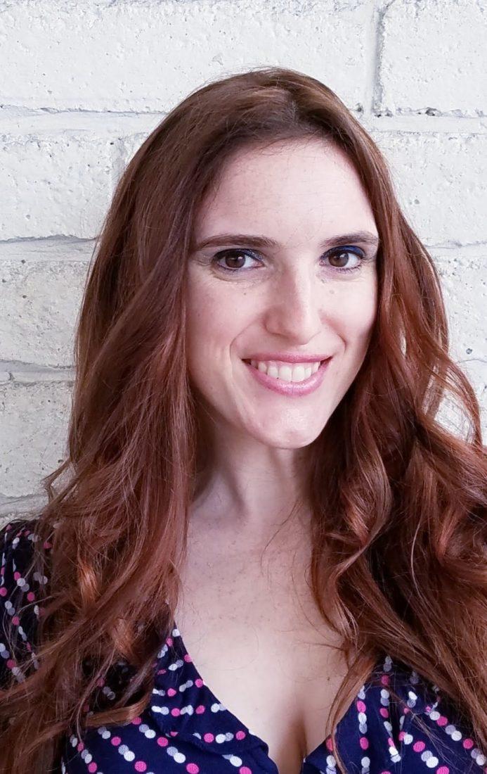 Emilyann Allen - Young Adult Fantasy Books Author, Artist, and Business Innovator (Emilyann Girdner, Emilyann Phoenix)