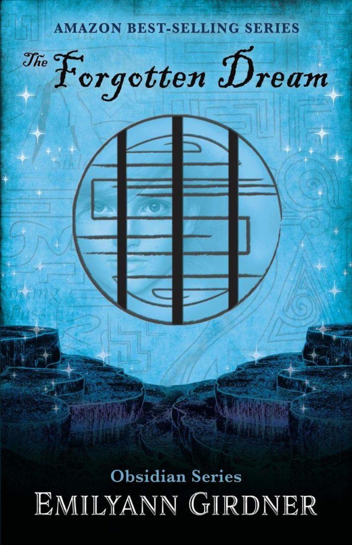 Fantasy Book Authored by Emilyann