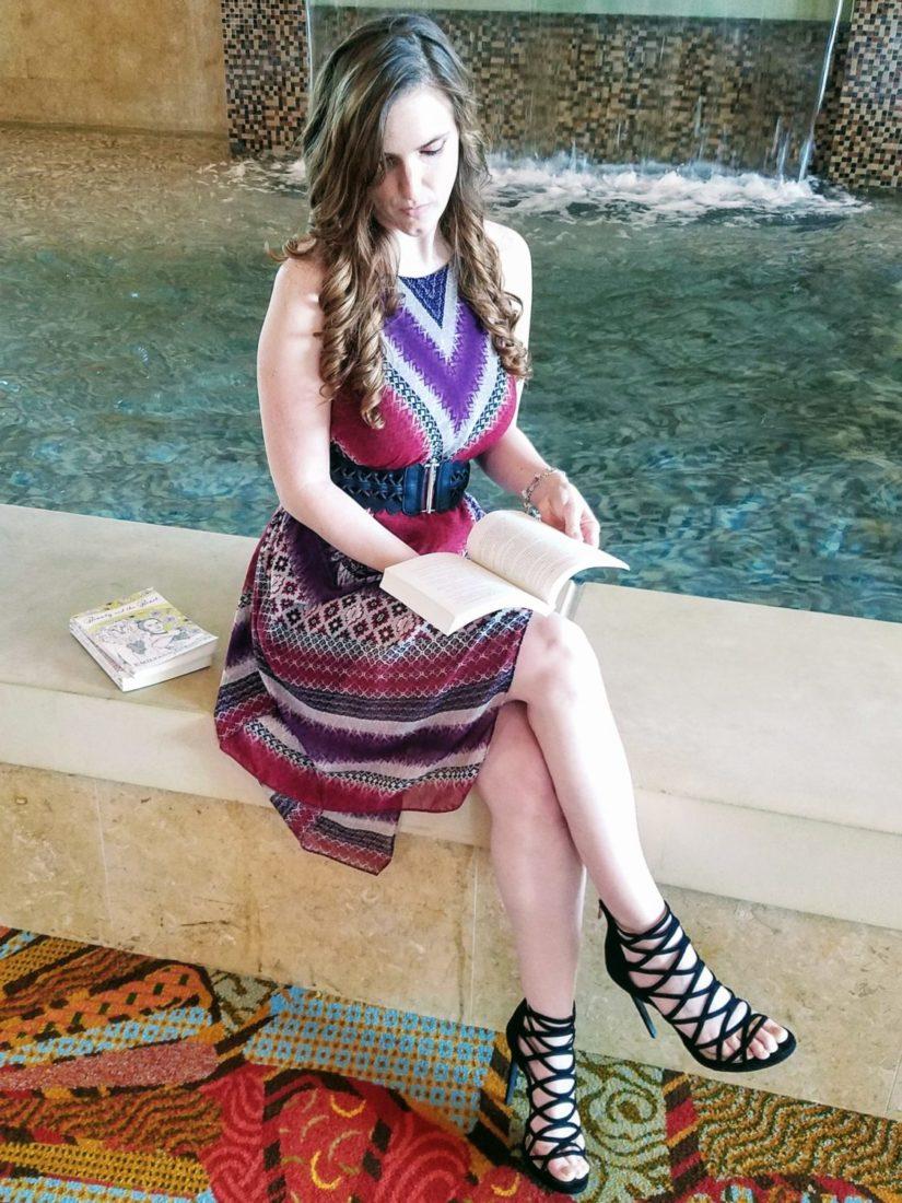 Emilyann Allen Girdner Phoenix Coloring Novels™ Creator and Designer